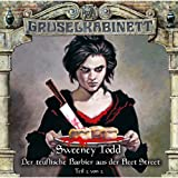 Folge 133: Sweeney Todd - Der teuflische Barbier aus der Fleet Street (Teil 2 von 2)