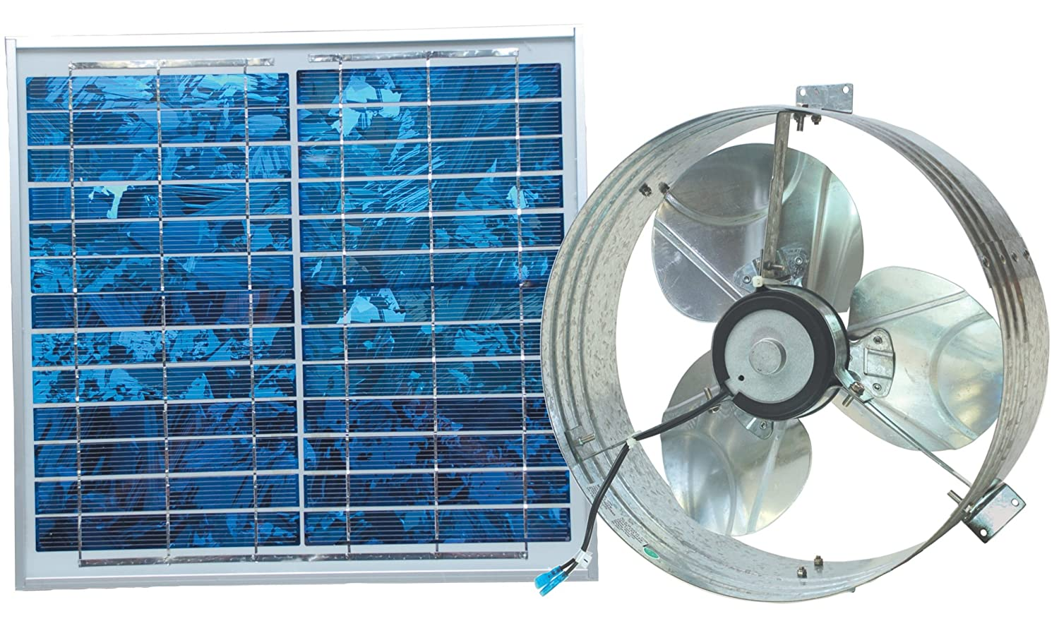 Best Solar Vents Ventamatic 30
