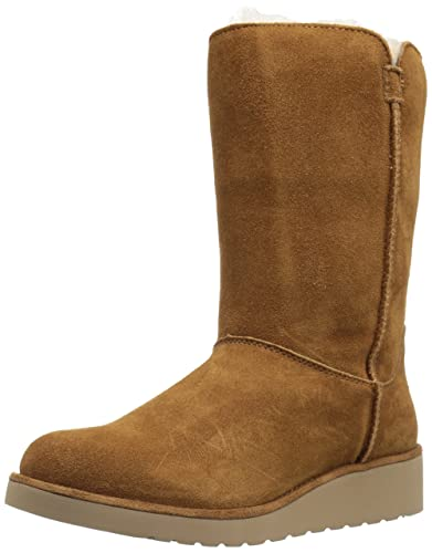 KOOLABURRA BY UGG Koola Slim Genuine Shearling Short Boot 24meBM