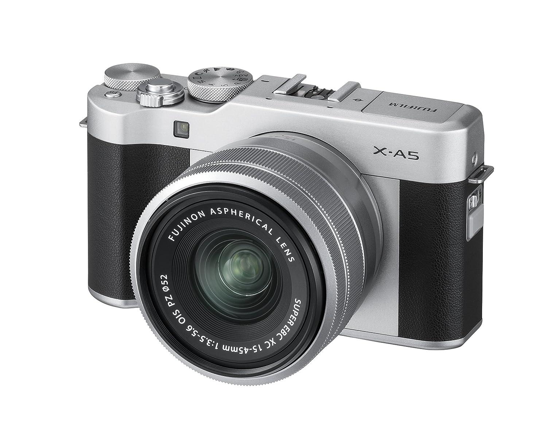 Fujifilm X-A5 Systemkamera