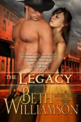 The Legacy (Malloy Family Book 7) Kindle Edition