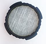 P&F(12 pack) Natural Reusable Coffee Filters for