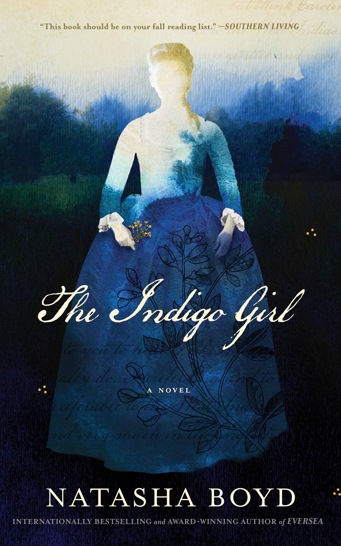 The Indigo Girl _30 Engaging High School Read Alouds