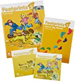 Footprints 3 Pupil's Book Pack: Pupil's Book Pack