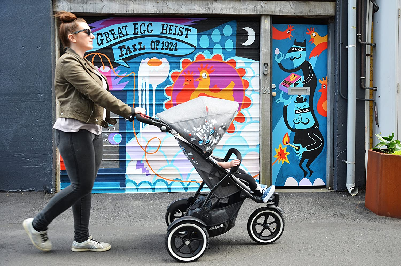Graffiti phil/&teds Sport Stroller
