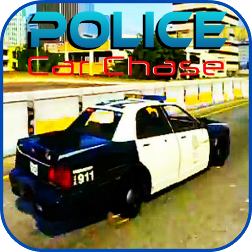 - Police Car Chase