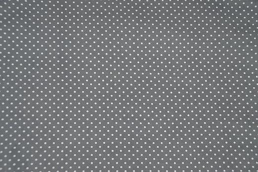 Lactancia Materna Cover/Cubierta de enfermería/enfermería chal por babybud - gris con puntos blancos: Amazon.es: Bebé
