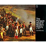 Penguin Atlas of Modern History to 1815