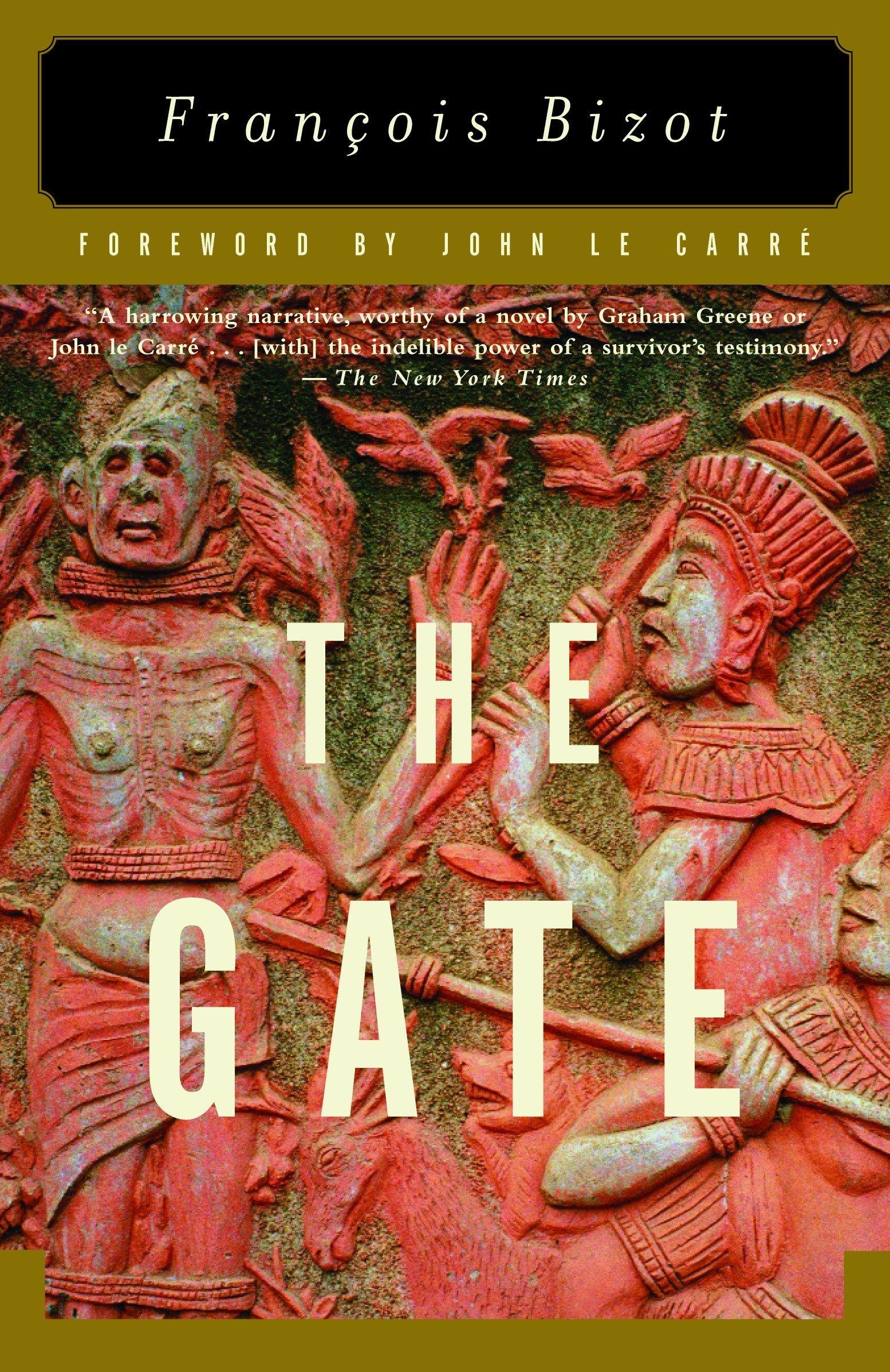 Download The Gate pdf epub