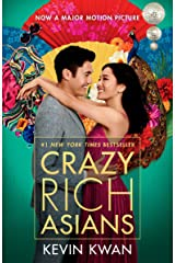 Crazy Rich Asians (Movie Tie-In Edition) (Crazy Rich Asians Trilogy) Paperback