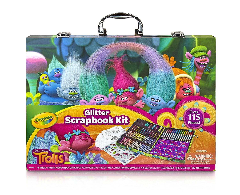 How to scrapbook like poppy - How To Scrapbook Like Poppy 32