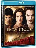 Twilight Saga: New Moon [Blu-ray] (2010)