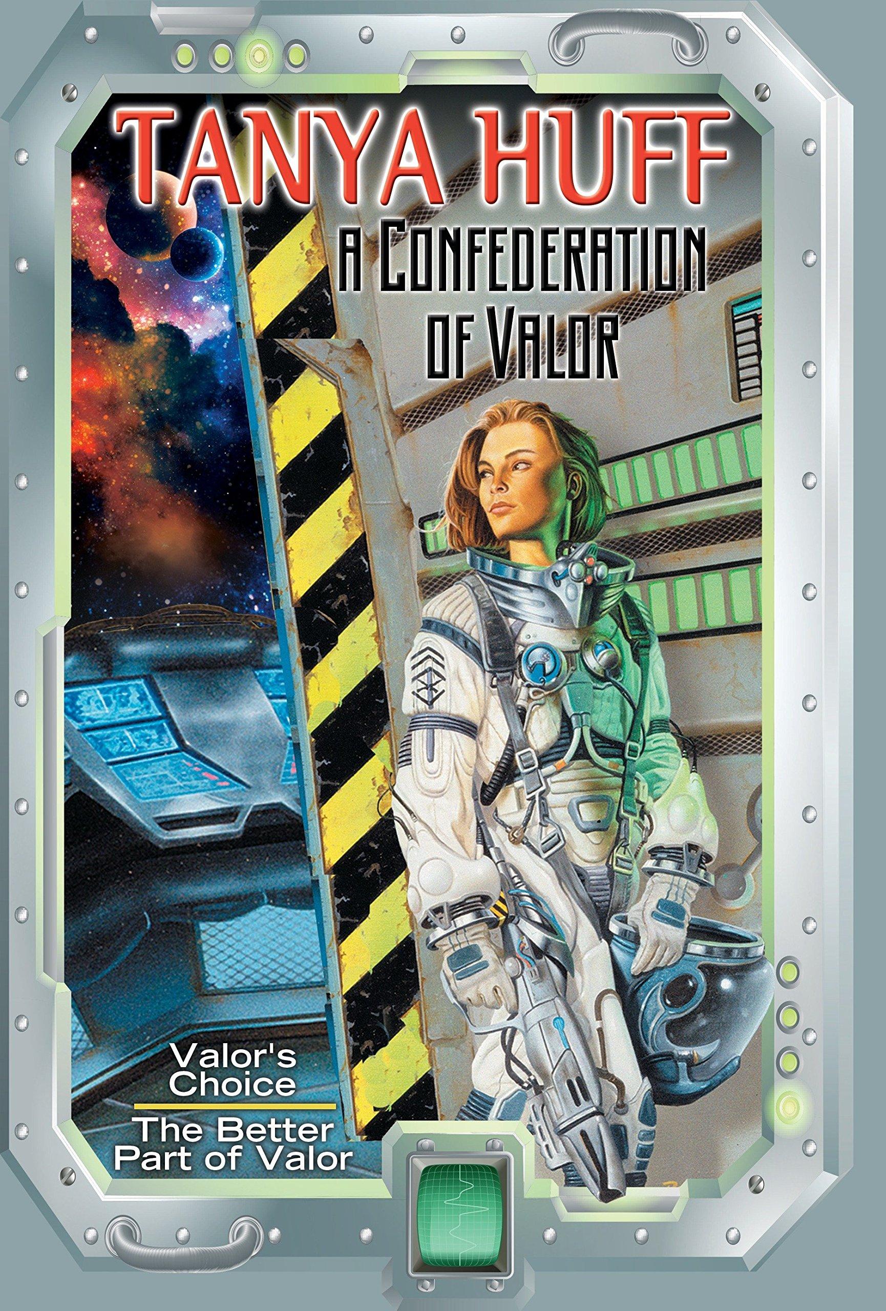 Download A Confederation of Valor (Valor Novel) PDF