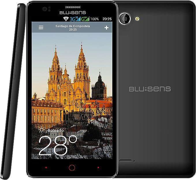 Blusens Smart Studio - Smartphone libre de 5