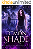 Demon Shade (The Demons of Oxford Book 2)