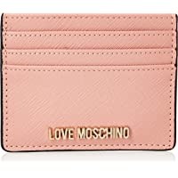 Love Moschino Womens Wallet, Cipria/Poudre - JC5563PP0A-601