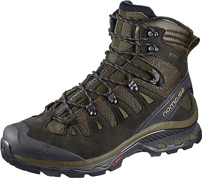 SALOMON Shoes Quest, Zapatillas de Hiking para Hombre