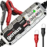 NOCO Genius G3500UK 6V/12V 3.5A Smart Battery Charger