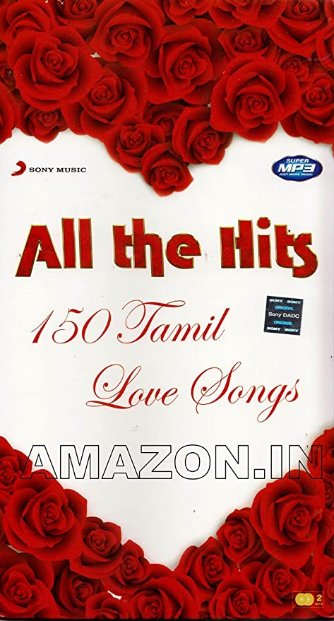 Tamil love songs list