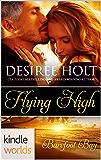 Barefoot Bay: Flying High (Kindle Worlds Novella) (The Omega Team Book 6)