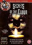 Secrets Of The Clown [DVD]