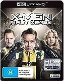 X-Men: First Class (4K Ultra HD)