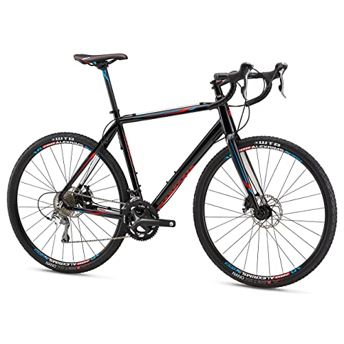 Mongoose Selous with 700cm Wheel Comp Gravel Road Bike