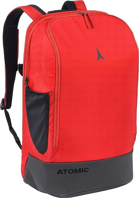 ATOMIC Travel Pack Dark Red Bags, Adultos Unisex, One Size: Amazon ...