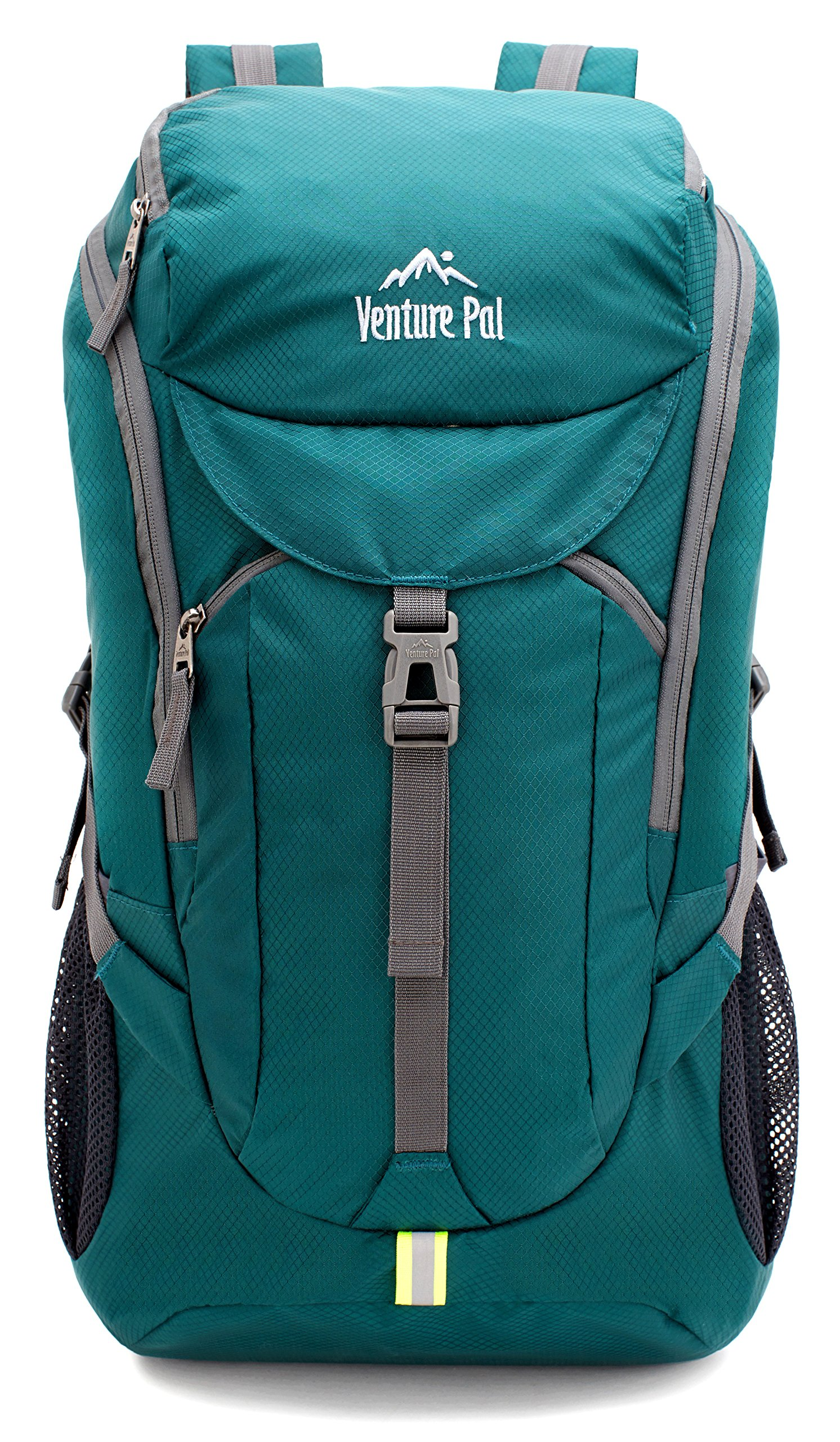 Venture Pal Hiking Backpack - Packable Durable Lightweight Travel Backpack Daypack for Women Men(Green) …