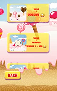 Match Three - Sushi Crush by CandyLand Games