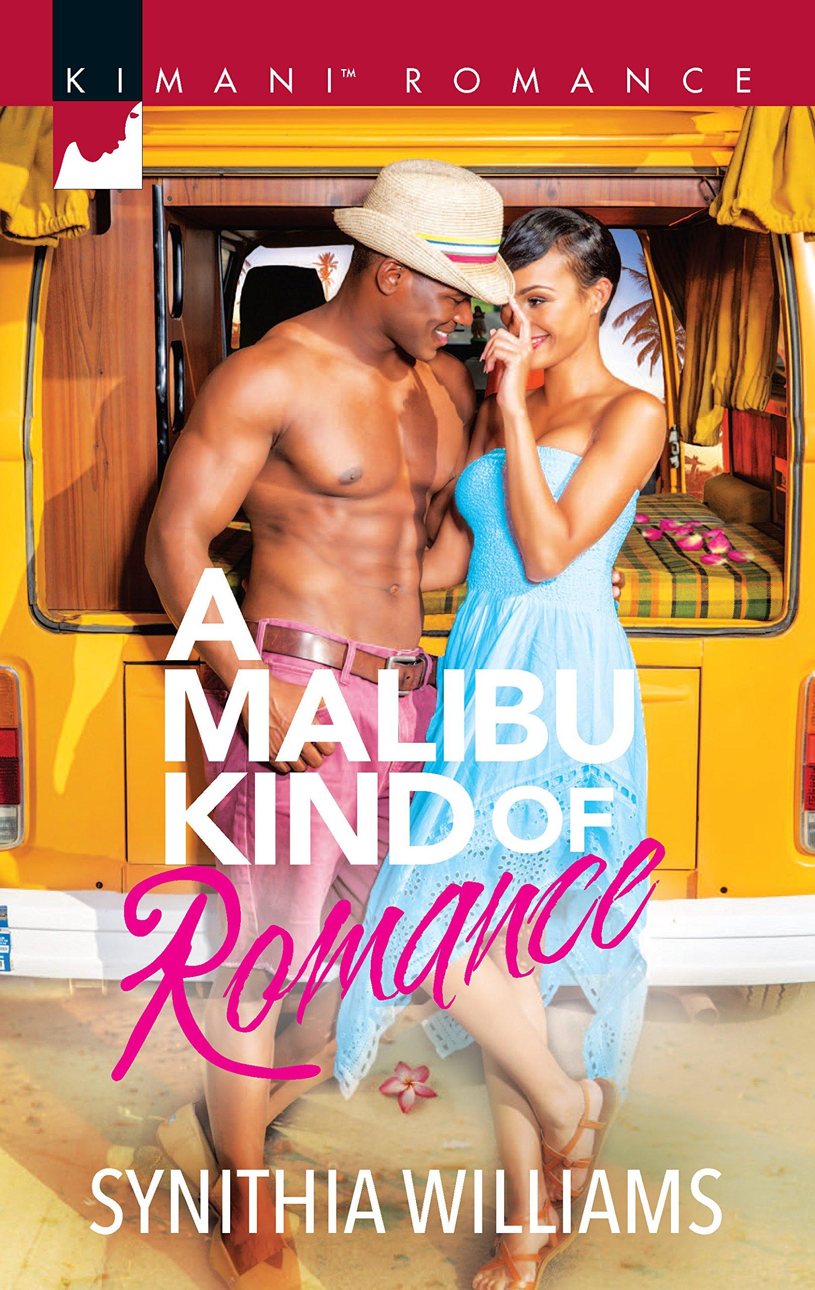 A Malibu Kind of Romance (Kimani Romance) ebook