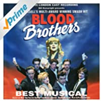 Blood Brothers (1995 London Cast Recording)