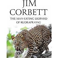 The Man-Eating Leopard of Rudraprayag