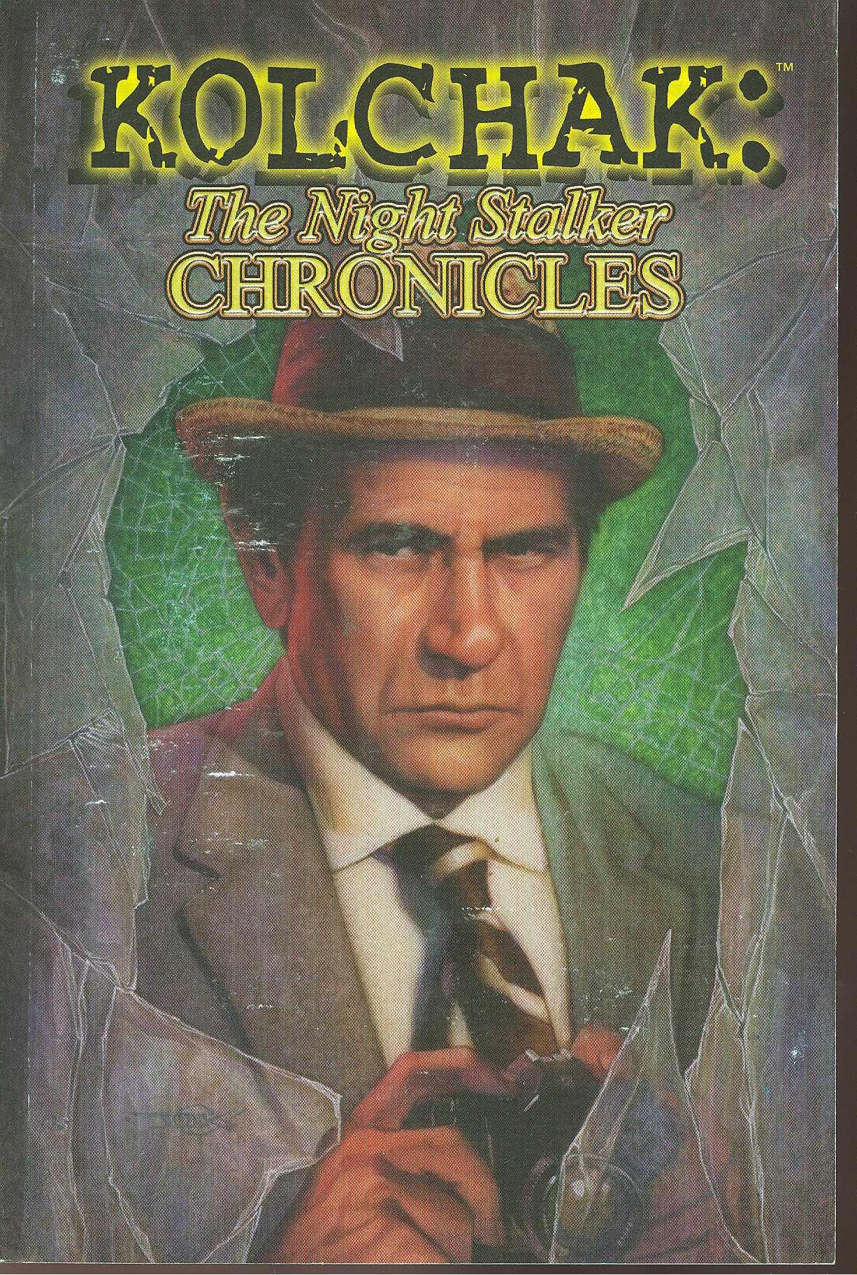 Kolchak: The Night Stalker Chronicles ebook