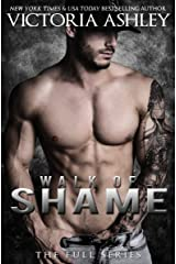 Walk Of Shame (Full Series) Kindle Edition