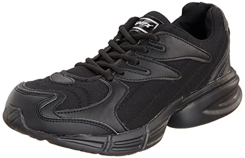 Black Sneakers - 8 UK (SM-03