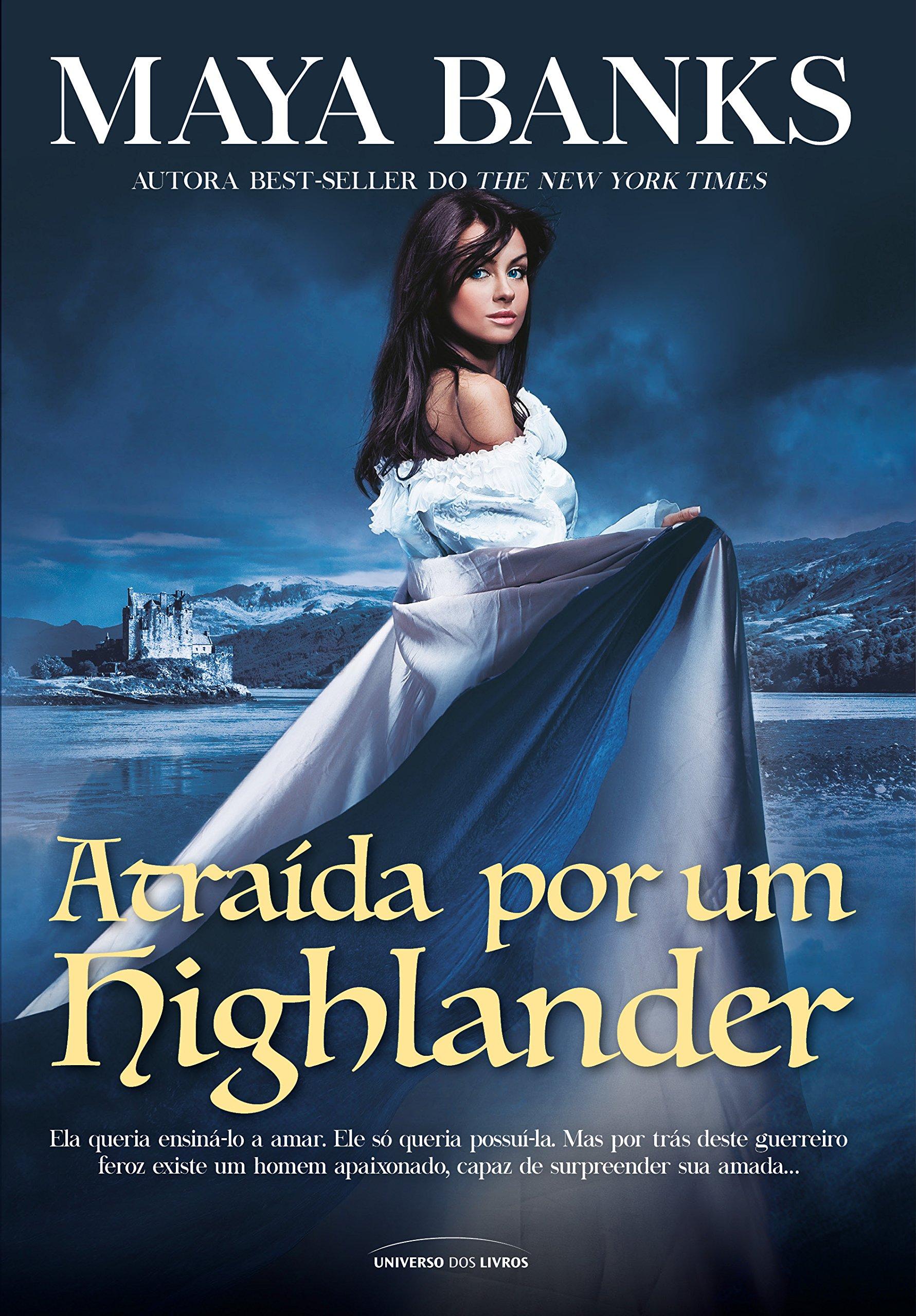 Maya Banks In Bed With A Highlander Epub