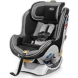 Chicco NextFit iX Zip Air Convertible Car Seat, Q Collection
