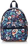 Lesportsac 女式 Classic系列防泼水时尚旅行双肩包 3358E187 蓝色/黄色/绿色/红色 28 * 23 * 15cm
