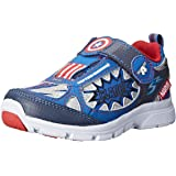 Stride Rite Avengers Captain America Light-up Athletic Shoe (Toddler/Little Kid)