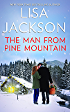 The Man from Pine Mountain: A Classic Romance Novella