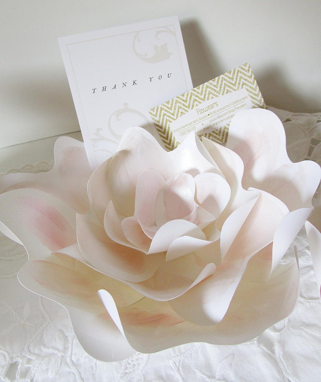 Amazon.com: Place card holders Blush Wedding escort cards Dinner ...