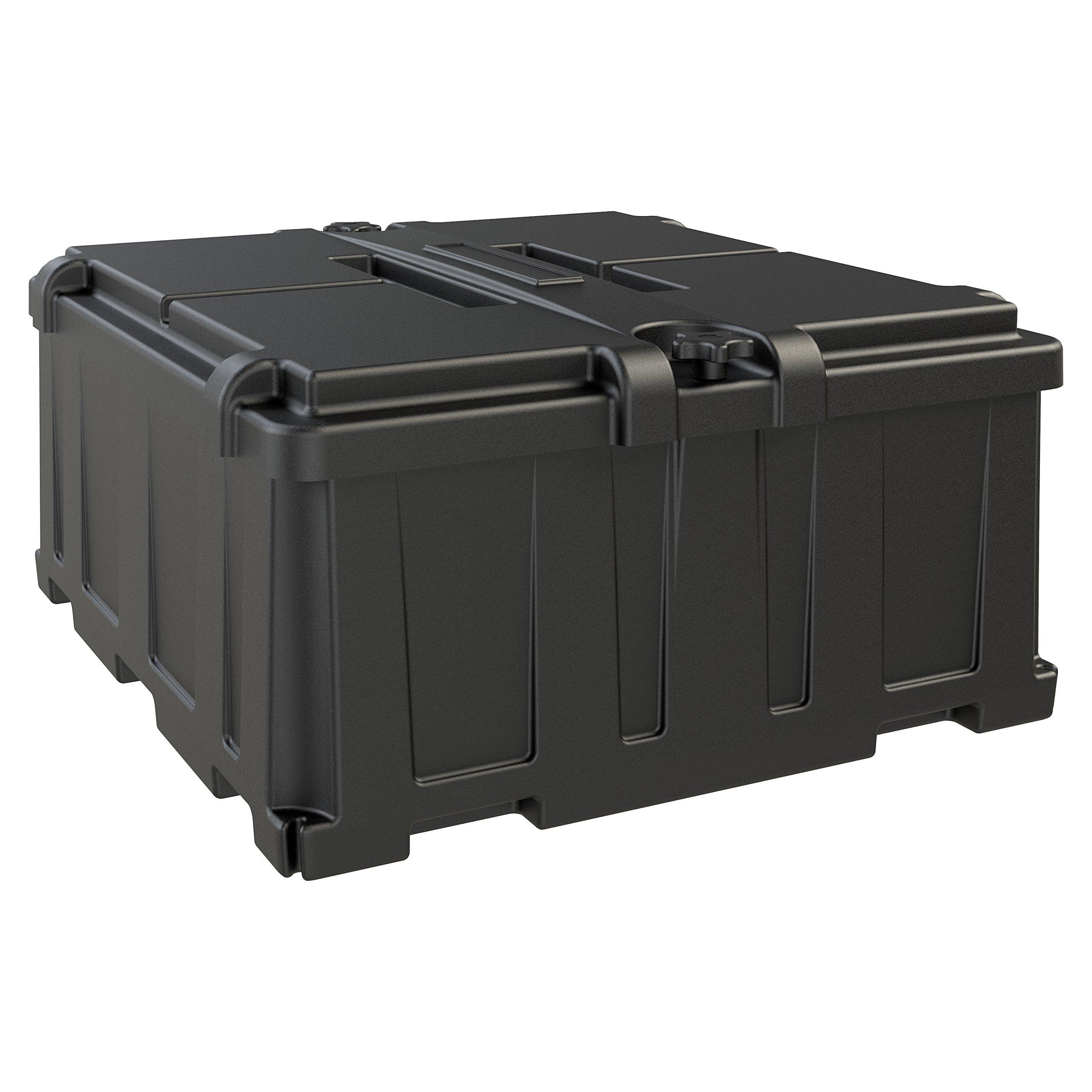 NOCO HM485 Dual 8D Commercial-Grade Battery Box