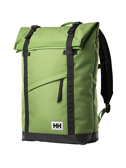 Helly Hansen Stockholm Mochila, Unisex Adultos, Verde (Forest Green), 36x24x45 cm