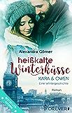 Heißkalte Winterküsse: Kara & Owen (London-City 7)