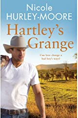 Hartley's Grange Kindle Edition