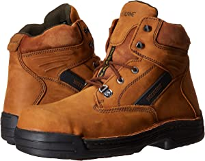 Wolverine DuraShock 6 Inch Work Boot
