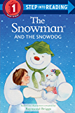 The Snowman and the Snowdog (Step into Reading) (English Edition)