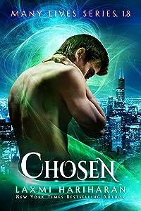 Chosen: Vik's origin story (Many Lives Prequel Book 2)