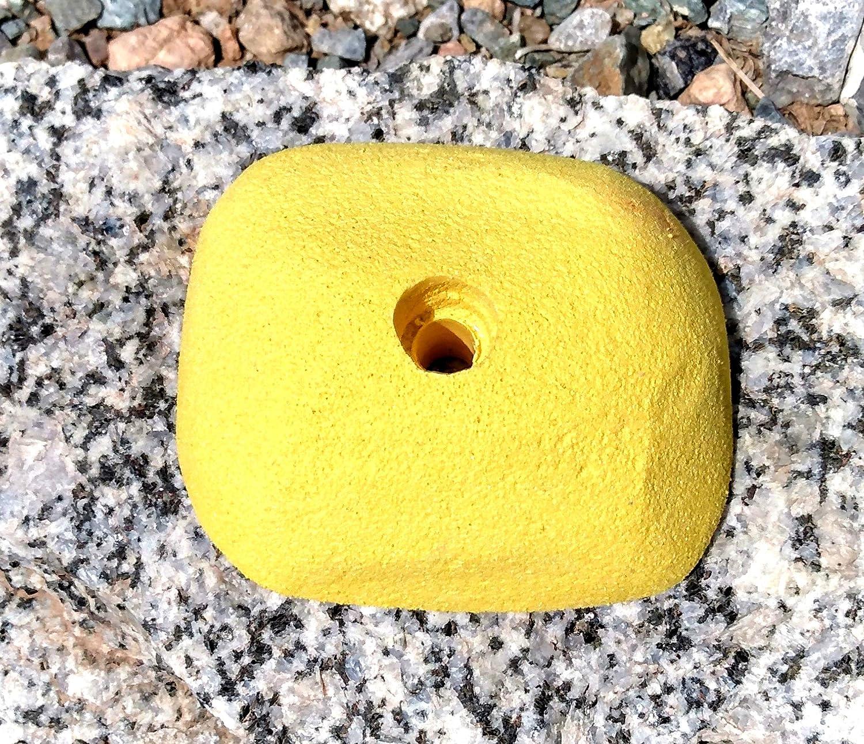 Large Jug Polyurethane Bolt-On Rock Climbing Wall Hand Hold
